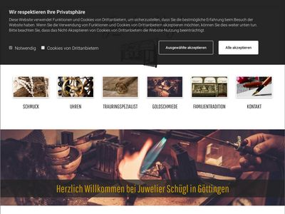 Schügl GmbH Juweliere