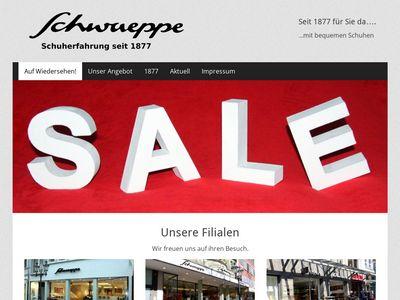 Schuhhaus Schwaeppe GmbH