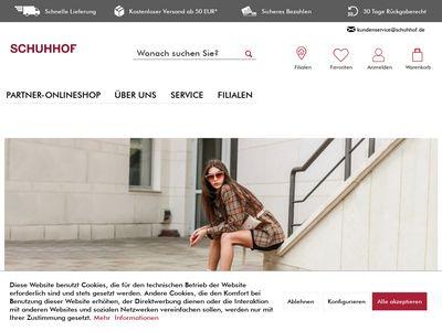 Schuhhof GmbH