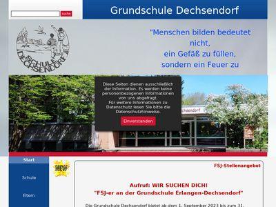 Volksschule Dechsendorf