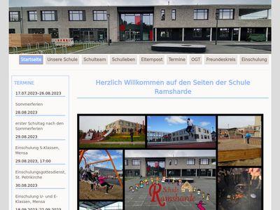 Grundschule Ramsharde