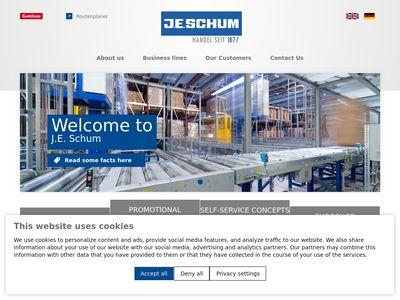 J. E. Schum GmbH & Co. KG