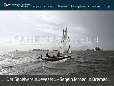 Segelverein Weser e.V.