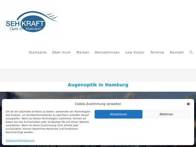 SEHKRAFT Optik in Alsterdorf