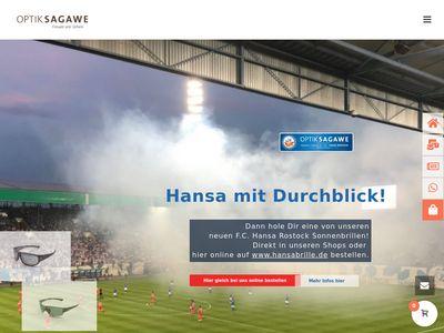 Optik Sagawe