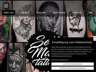 Selfmade Tattoo Berlin