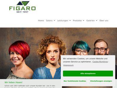 Senftenberger Figaro Friseur + Kosmetik