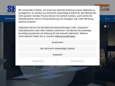 SH Fliesen GmbH