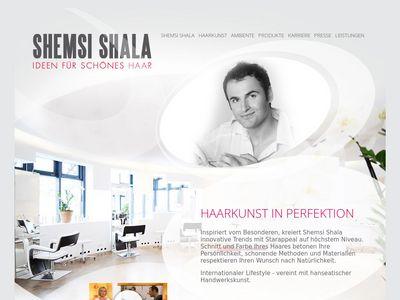 Shemsi Shala