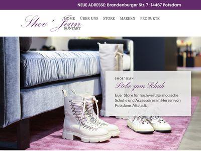 Shoe'Jean