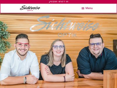 Sichtweise Optik GmbH