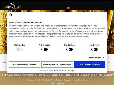 Side Juwelier GmbH