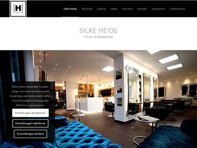 Silke Heide