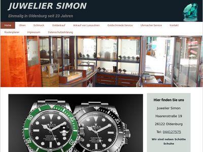 Juwelier Simon