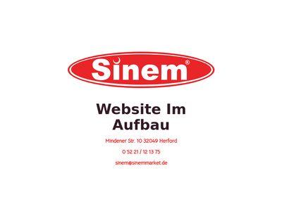 Sinem Market Osnabrück