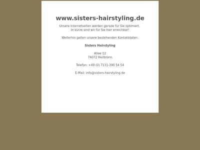 Como Sisters Hairstyling