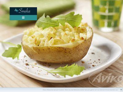 Smeka Gastronomie & Imbissbedarf