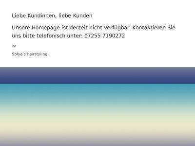 Leyla Hairstyling + Wellness Salon