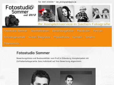 Fotostudio Sommer