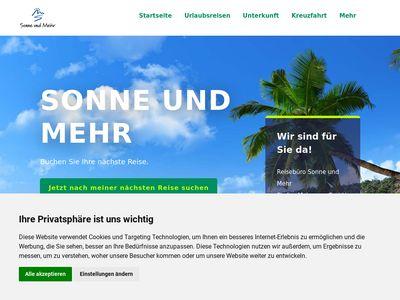 Sonne und Mehr | Ihr Reisebüro in Kiel / Wik