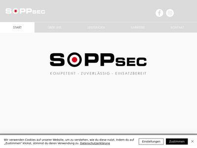 SOPPSEC GmbH