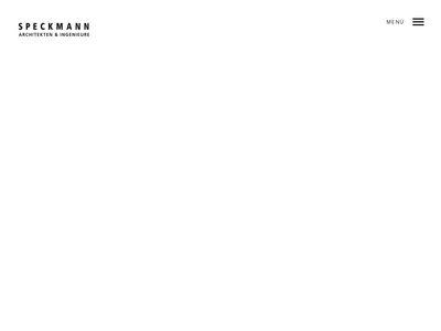 Speckmann Architekten & Ingenieure