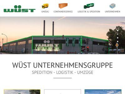 W. Wüst GmbH & Co. KG, Heilbronn