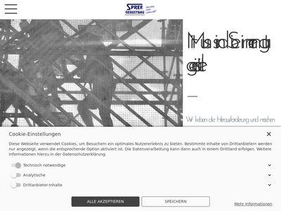 Spree Gerüstbau GmbH