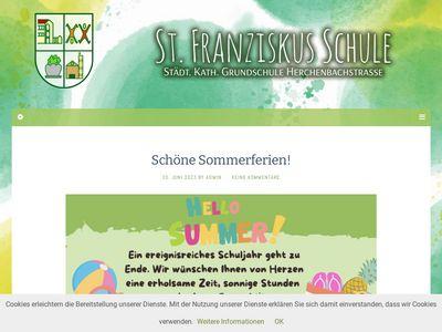 St.-Franziskus-Schule kath.