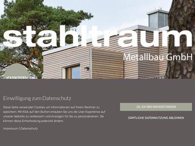 Stahltraum Metallbau GmbH