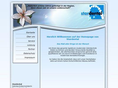 Stardental Doreen Steinkopf Zahntechnik