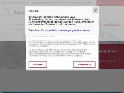 Steinbock-Apotheke, Inh. Dr. Thomas Homann