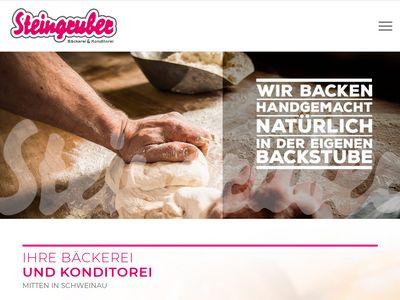 Bäckerei Steingruber