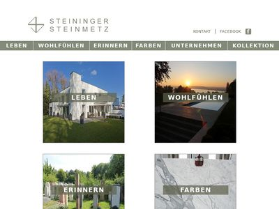 Steininger Steinmetz