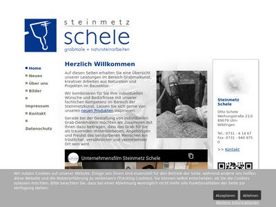 Otto Schele Steinmetzbetrieb