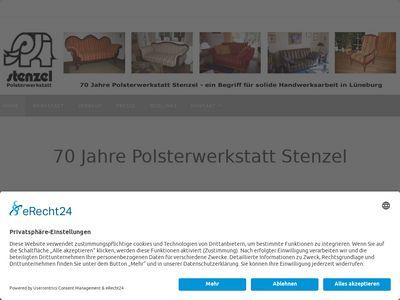 Polsterwerkstätten Stenzel