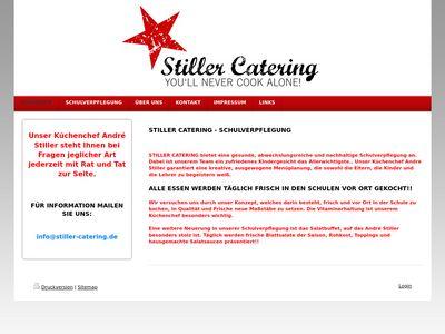 Catering Stiller