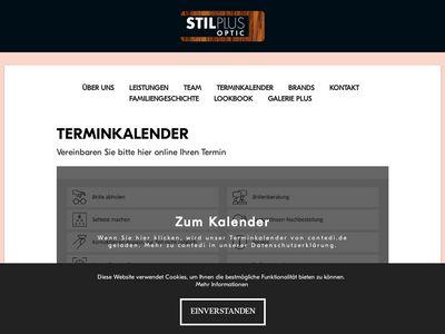Stilplus OPTIC