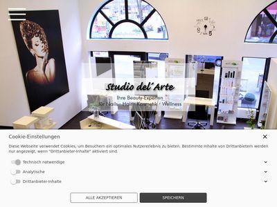 Studio del Arte / SdA Fashion