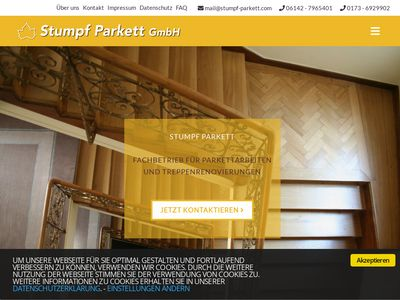 Stumpf Parkett GmbH
