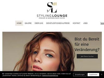 Spitzbua Friseure