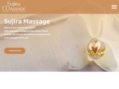 Sujira Massage