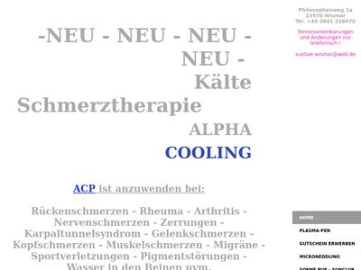 Sunlive Beauty Oase GmbH