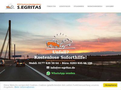 Kfz Sachverständiger S.egritas Köln