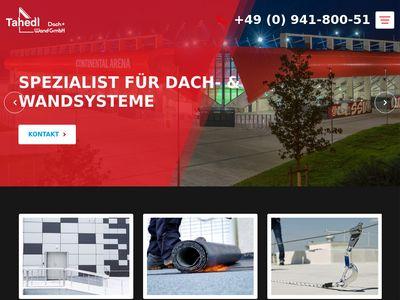 Tahedl Dach + Wand GmbH