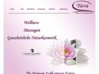 TARA- Wellness Florian Wiefel