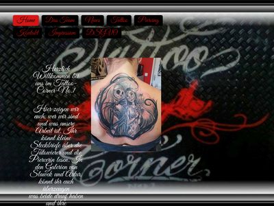 Tattoo Corner No1