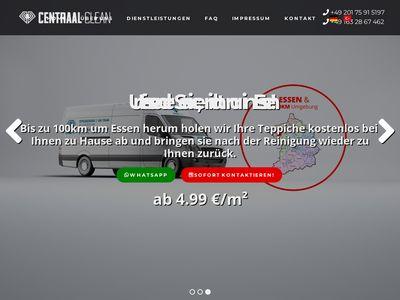 CENTRAAL Reinigung GmbH