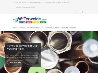 W. Terweide GmbH