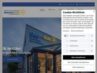 Fenster und Türen Norbert Schneider GmbH